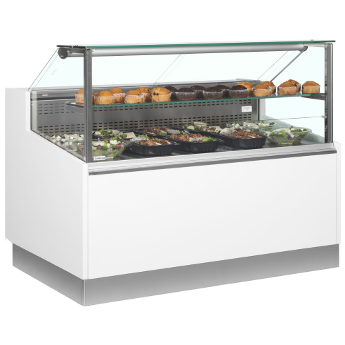Trimco BRABANT 200 Serve Over Counter